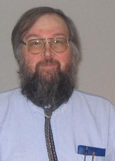 photograph of Professor Gerald Q. Maguire Jr.